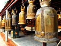 Siamesischer Tempel Lizenzfreies Stockbild