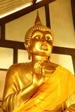 Siamesischer Tempel Buddha Lizenzfreie Stockbilder