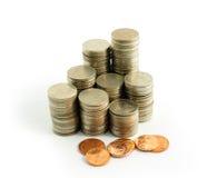 Siamesisches Bad der Münze Lizenzfreie Stockfotografie