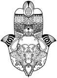Siamesisches Buddha-Amulett Lizenzfreie Stockbilder