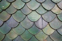 Siamesisches Dach Lizenzfreies Stockfoto