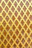 Siamesisches Kunstwandmuster im Tempel Lizenzfreie Stockbilder