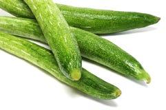 Siamesisches laffa Gemüse Stockbilder