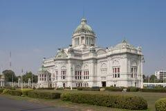 Siamesisches Royal Palace Bangkok Kingdom Of Thailand Stockbild