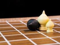 Siamesisches Schach Lizenzfreie Stockbilder