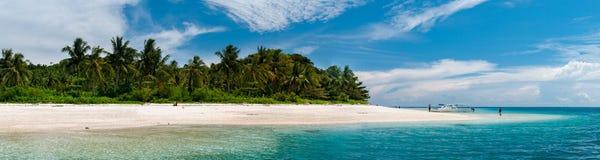 Siamil Sipadan, Borneo, Malaysia Tropical turquoise paradise Stock Photos