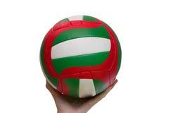 Siatkówki piłka obraz stock