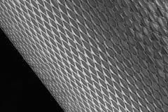 Siatka metal dla filtra Obrazy Stock