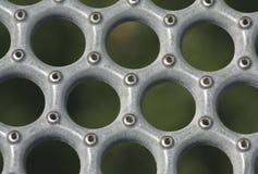siatka metalowa Zdjęcia Stock