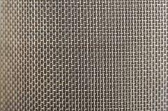 Siatkarstwo druciana tekstura Obrazy Stock