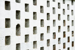 siatki ściana Zdjęcia Stock