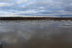 sibéria Fotografia de Stock