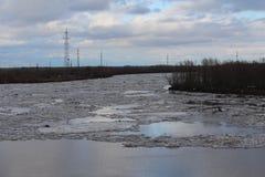 sibéria Imagens de Stock
