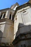 sibenik Хорватии собора Стоковые Фото