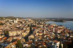 Sibenik Stock Photography