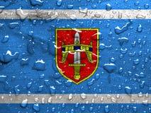 Sibenik-Knin County Royalty Free Stock Image