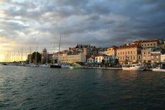 Sibenik, Kroatien Lizenzfreie Stockbilder