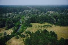 siberia Imágenes de archivo libres de regalías