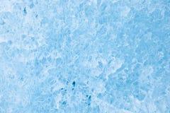 siberia för flod för isjanuari naturlig ob textur 2007 royaltyfria bilder