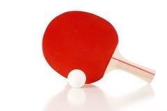 Sibilo Pong Imagem de Stock