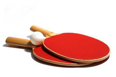 Sibilo Pong Fotografia de Stock