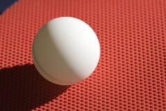 Sibilo Pong Imagens de Stock Royalty Free