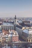 Sibiu Ρουμανία Στοκ Εικόνες
