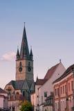 Sibiu Stockbilder
