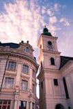 Sibiu Images libres de droits