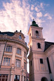 Sibiu Lizenzfreie Stockbilder