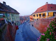 Sibiu Fotografia de Stock