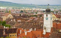 Sibiu Images stock