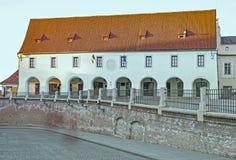 Sibiu Obrazy Royalty Free