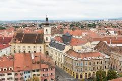 Sibiu Stock Photos