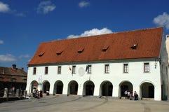 Sibiu Stock Photo