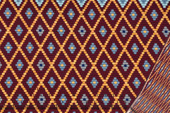 Sibiu dachu tekstura Zdjęcia Royalty Free