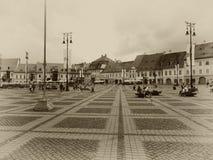 Sibiu/hermannstadt Στοκ Φωτογραφίες