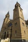 Sibiu Orthodox Cathedral Stock Image