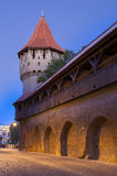 Sibiu, Romania Royalty Free Stock Image