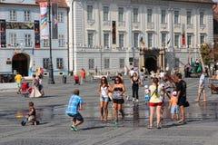 Sibiu Stock Image
