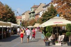 Sibiu Stock Images