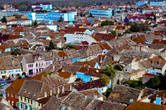 Sibiu, Romania Stock Photo