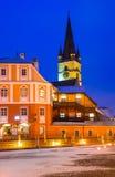 Sibiu, Romania Stock Photos
