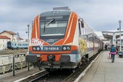 Sibiu, Rumania imagen de archivo