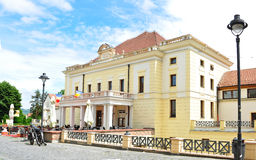 Sibiu thalia Royalty Free Stock Photography