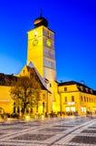 Sibiu, Transylvania, Romania Royalty Free Stock Image