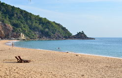 Sibu island resort, Malaysia Royalty Free Stock Photos