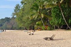 Sibu island resort, Malaysia Royalty Free Stock Photo