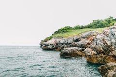 Sichang海岛 库存照片