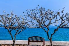 Sichang Insel, Thailand Lizenzfreie Stockfotografie